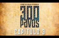 Trescientos Pavos 1×03 Transporte. Webserie online de Diego Villalba