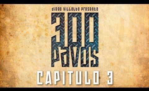 Trescientos Pavos 1x03 Transporte. Webserie online de Diego Villalba