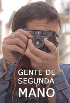 Gente de segunda mano cortometraje cartel poster
