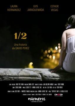 Numeros 1_2 cortometraje cartel poster