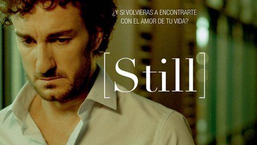 [Still] love you. Cortometraje español de Fernando Bonelli