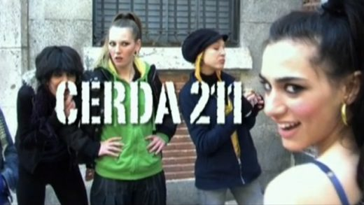 Cerda 211. Cortometraje español de de Déborah Borque y Elisabet Terri