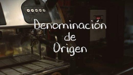Denominación de origen. Cortometraje de Fernando González Gómez
