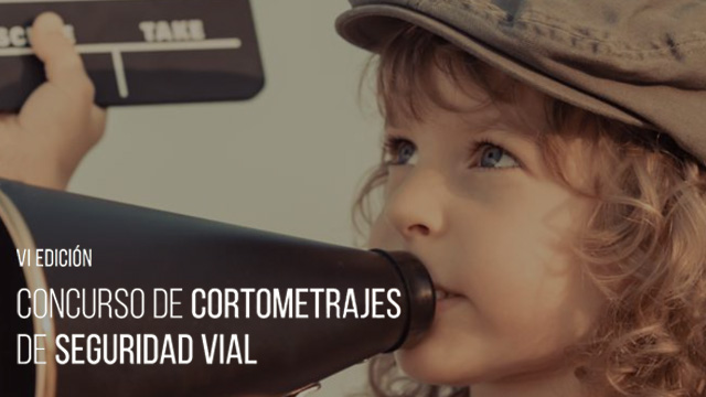 VI Premios Nacionales de Cortometrajes de Educación Vial