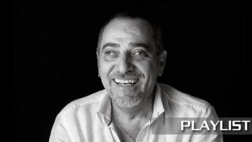 Enrique Villén. Cortometrajes online del actor español