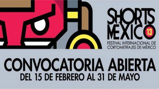 Festival Shorts México abre convocatoria para su décima tercera edición