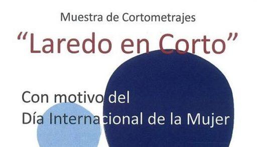 Laredo en Corto proyectará diez cortometrajes dirigidos por mujeres con motivo del Día Internacional de la Mujer