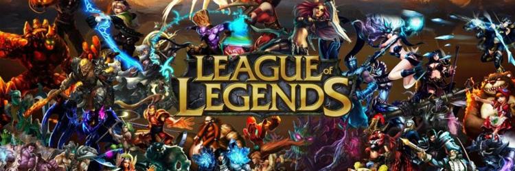 League of legends cinematicas online