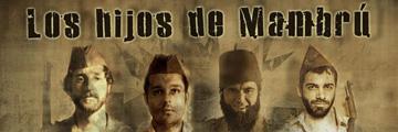 Los hijos de Mambru webserie española