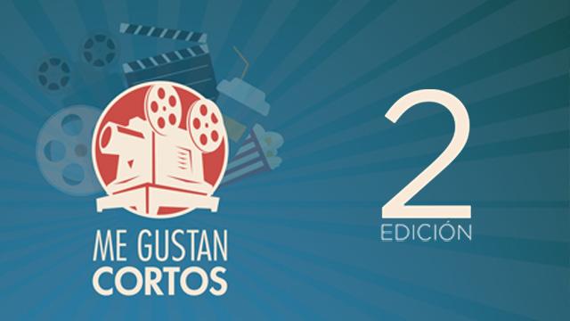 Me Gustan Cortos 2ª Edición. Festival Internacional de Cortometraje