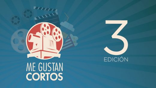 Me Gustan Cortos 3ª Edición. Festival Internacional de Cortometraje