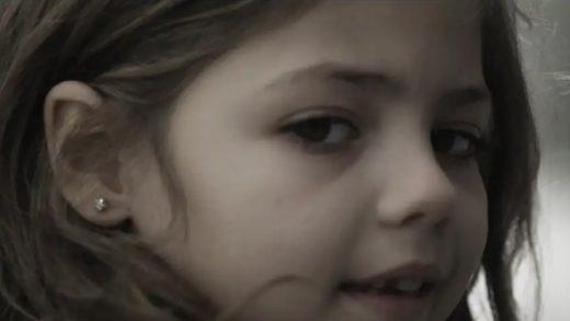 Mírame a los ojos. Cortometraje y drama romántico de Olga Alamán