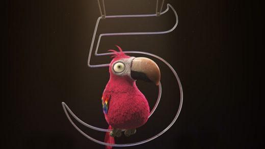 Números. Serie española formada por 15 cortometrajes