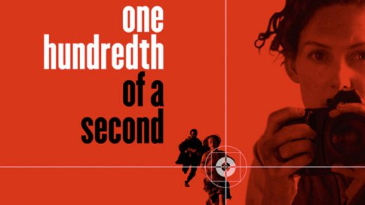 One Hundredth of a Second. Cortometraje británico