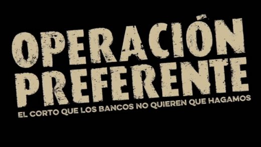 Operación preferente. Cortometraje de Roger Comella y Carles Velat