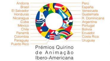 Lectura de finalistas a los Premios Quirino de la Animación Iberoamericana