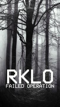 RKLO Failed Operation cortometraje cartel poster