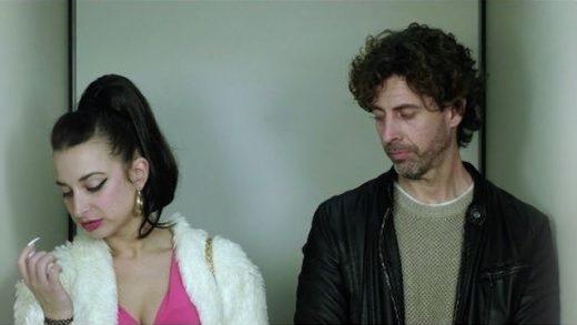 Suéltalo. Cortometraje y comedia española de Rubén Bautista