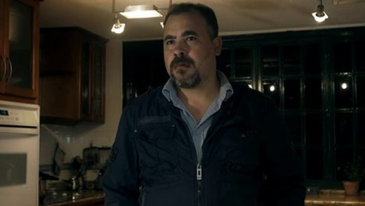 Te encontré. Cortometraje venezolano de terror de Luis Cedeño
