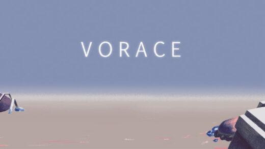 Vorace. Cortometraje de animación de Chloé Forestier