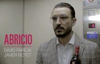 Abricio. Cortometraje español de David Pareja y Javier Botet