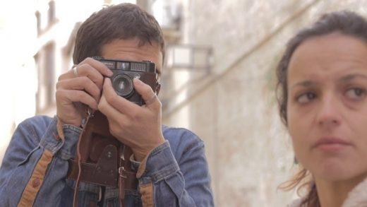 Gente de segunda mano. Cortometraje de Sergio Manuel Sánchez