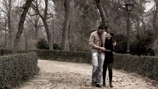 Letal Love. Cortometraje español dirigido por David Pareja