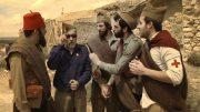 Los hijos de Mambrú. Episodio 10: Dilemas. Webserie española