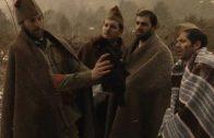 Los hijos de Mambrú. Episodio 2: Cuestiones. Webserie española