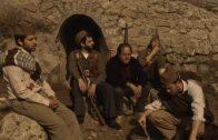 Los hijos de Mambrú. Episodio 4: Confesiones. Webserie española