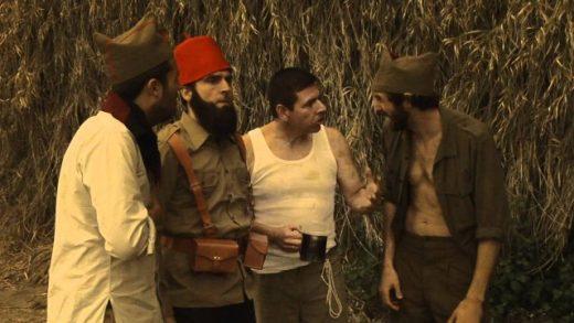 Los hijos de Mambrú. Episodio 8: Cangrejos. Webserie española