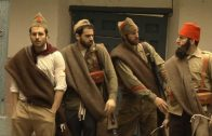 Los hijos de Mambrú. Episodio 9: Aristocracia. Webserie española