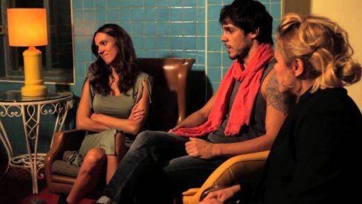 Muñecas 1x04. Webserie LGBT de Inma Olmos y Carlota Sayos