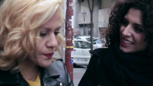 Muñecas 2x04. Webserie LGBT de Inma Olmos y Carlota Sayos