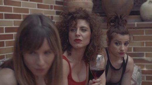 Muñecas 2x05. Webserie LGBT de Inma Olmos y Carlota Sayos