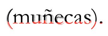 Muñecas webserie española online