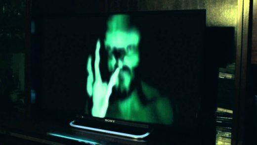 Saying. Cortometraje español de terror de David Pareja