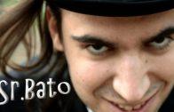 Sr. Bato. Cortometraje de terror de Julio Román Álvarez