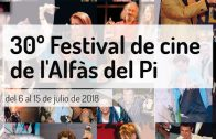 El Festival de Cine de L´Alfàs del Pi abre el plazo del concurso de cortos