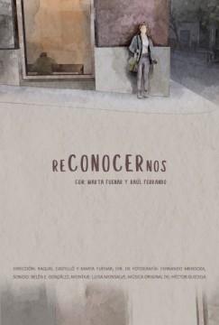 reCONOCERnos cortometraje cartel poster