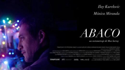 Ábaco. Cortometraje y drama español de Max Larruy