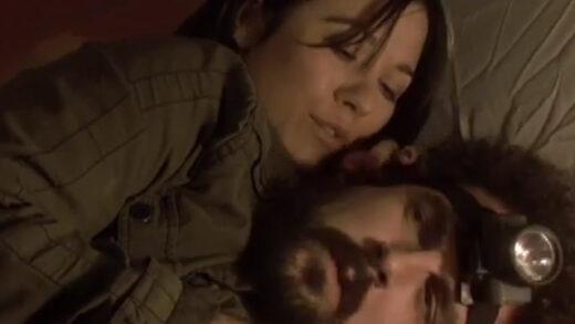 Acampada. Cortometraje y comedia española de Javier San Román