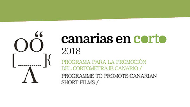 Ya conocemos los seleccionados en Canarias en Corto 2018