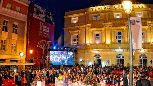 Cortometrajes de Málaga. Cortometrajes de malagueños