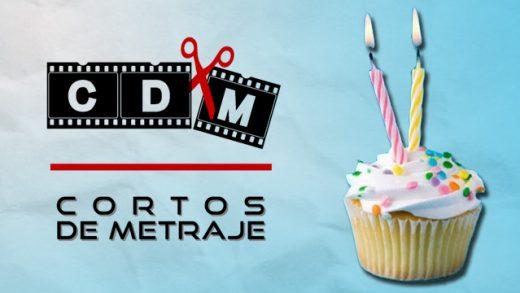 ¡Cortos de Metraje cumple 2 años! La web de cortometrajes online