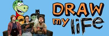 Draw my life webserie española