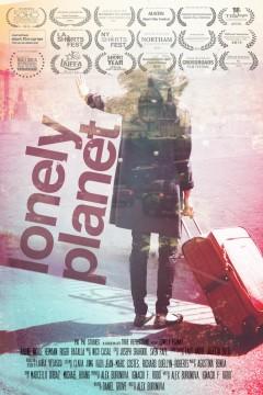 Lonely Planet cortometraje cartel poster
