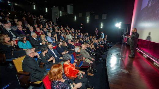 La Academia de Cine, Premio Pepe Escriche del 46º Festival Internacional de Cine de Huesca