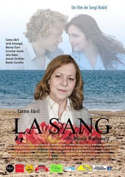 La Sang cortometraje cartel poster