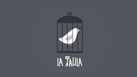 La jaula. Cortometraje español dirigido por Nacho Solana